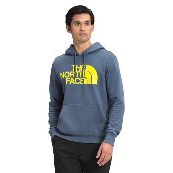 Men's Half Dome Pullover Hoodie, VINTAGE INDIGO, hi-res