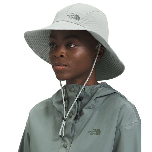 Women's Horizon Breeze Brimmer, WROUGHT IRON, hi-res
