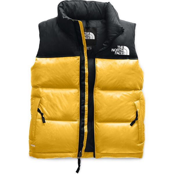 WOMEN'S 1996 RETRO NUPTSE DOWN VEST