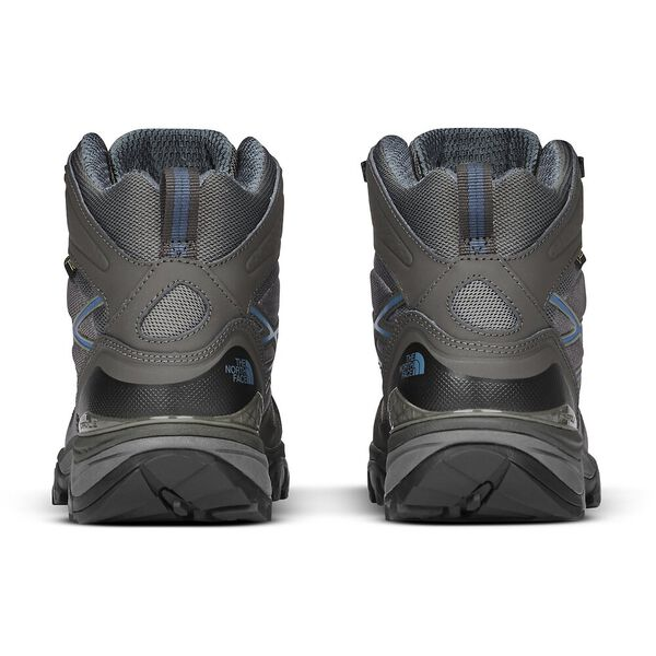 Men's Hedgehog Fastpack Mid GTX®, GRAPHITE GREY/DARK SLATE BLUE, hi-res
