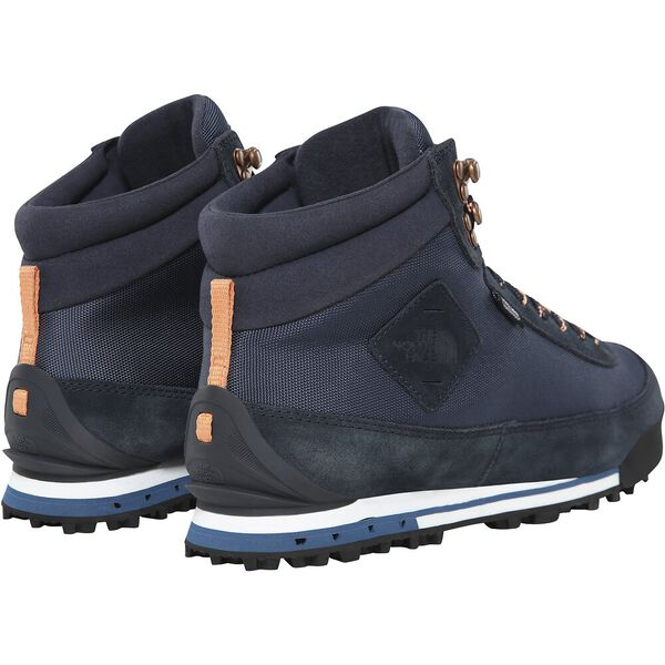 WOMEN'S BACK TO BRKLY BOOT II, URBAN NAVY/MOROCCAN BLUE, hi-res