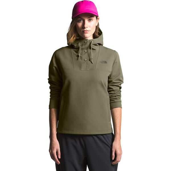 Women's Tekno Ridge Pullover Hoodie