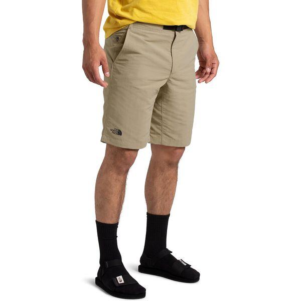 Men's Paramount Trail Shorts, TWILL BEIGE, hi-res