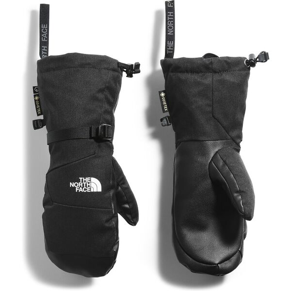 Women's Montana Etip™ GTX Mitts, TNF BLACK HEATHER, hi-res