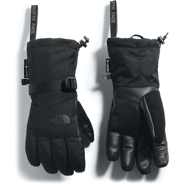 Men's Montana Etip™ GTX Gloves, TNF BLACK, hi-res