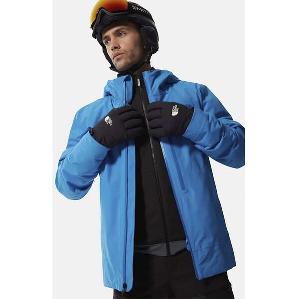 Men's Descendit Jacket, CLEAR LAKE BLUE, hi-res