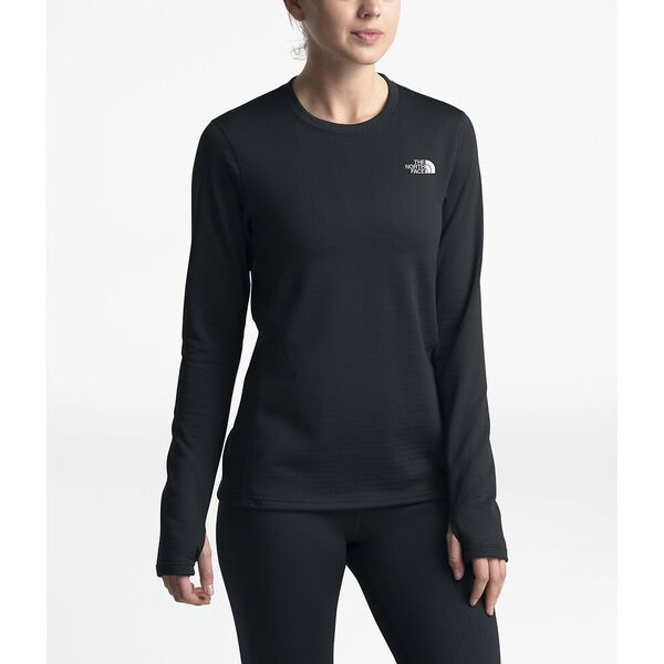 Women's Ultra-Warm Poly Crew