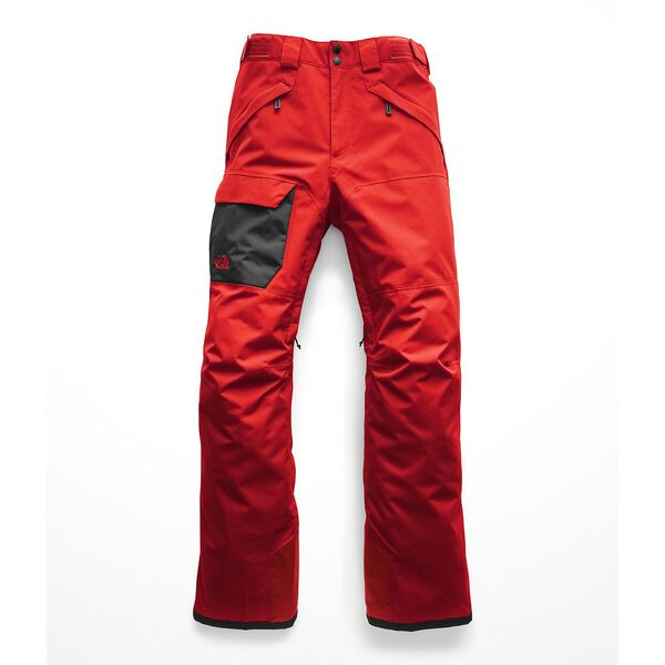 MEN'S FREEDOM PANTS, FIERY RED, hi-res