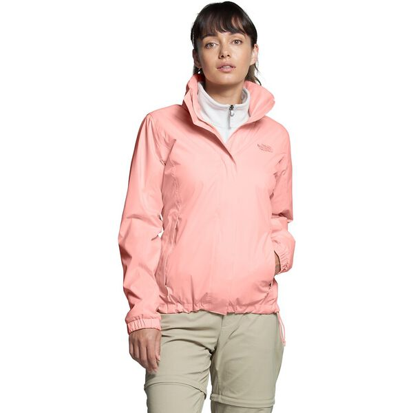 Women's Resolve 2 Jacket, IMPATIENS PINK, hi-res