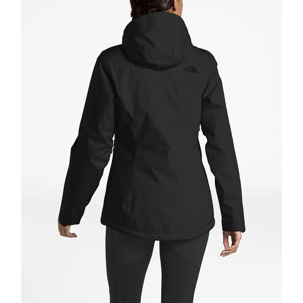 WOMEN'S INLUX 2.0 INSULATED JACKET, TNF BLACK, hi-res