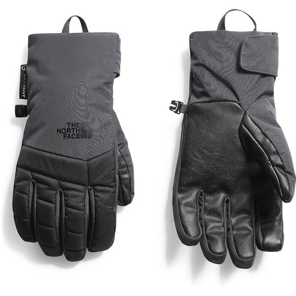 GUARDIAN ETIP™ GLOVES, ASPHALT GREY/TNF BLACK, hi-res