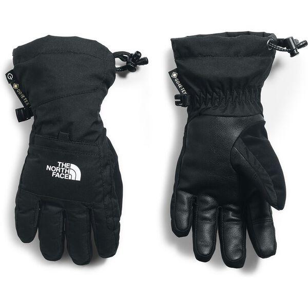 Youth Montana Etip™ Gore-Tex Gloves, TNF BLACK, hi-res