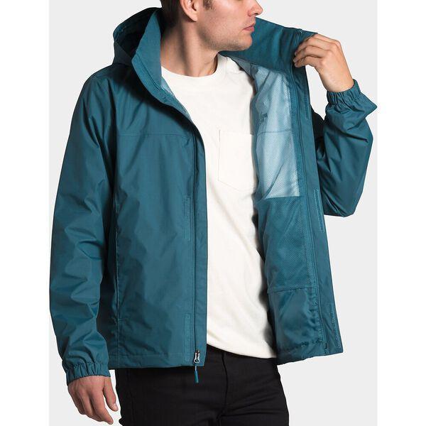 Men's Resolve 2 Jacket, MALLARD BLUE, hi-res