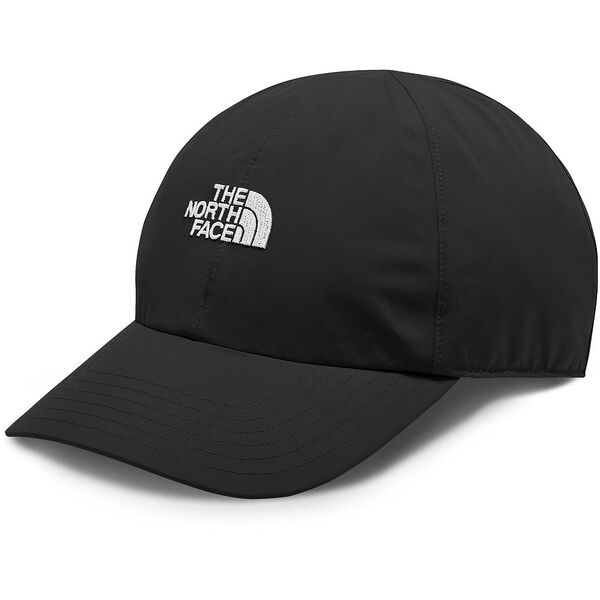 LOGO GORE HAT, TNF BLACK/TNF WHITE, hi-res