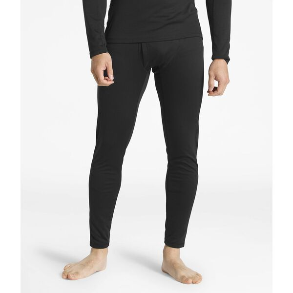 MEN'S WARM TIGHT, TNF BLACK/TNF BLACK, hi-res