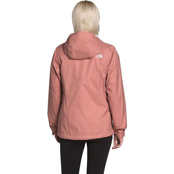 Women's Venture 2 Jacket, PINK CLAY, hi-res