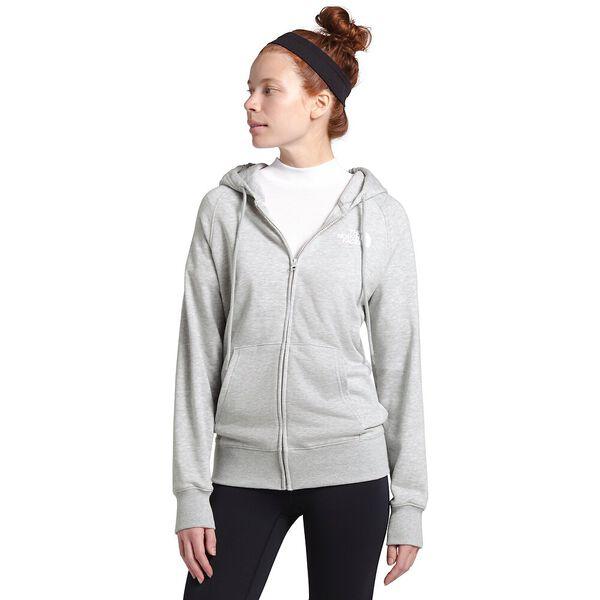 Women's Half Dome Full Zip Hoodie