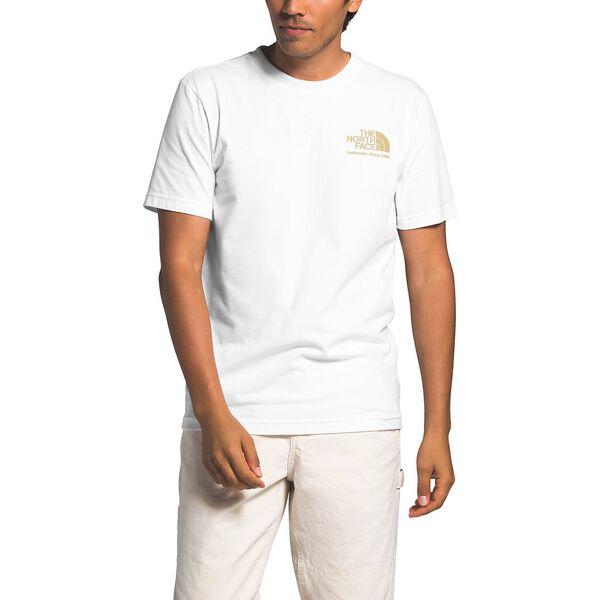 Men's Short-Sleeve Logo-Lution Tee