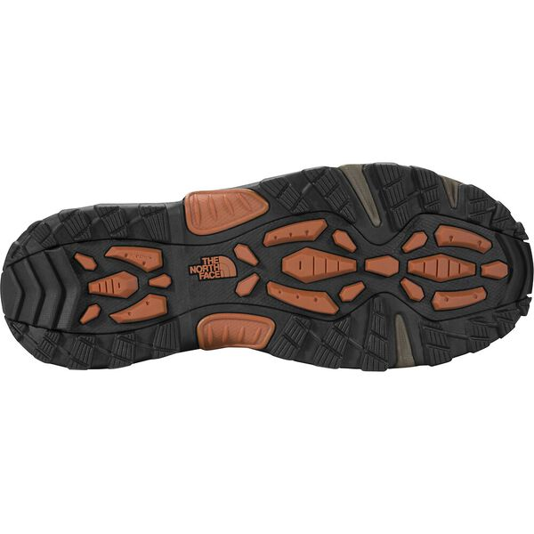 Men's Chilkat III, MUDPACK BROWN/BOMBAY ORANGE, hi-res