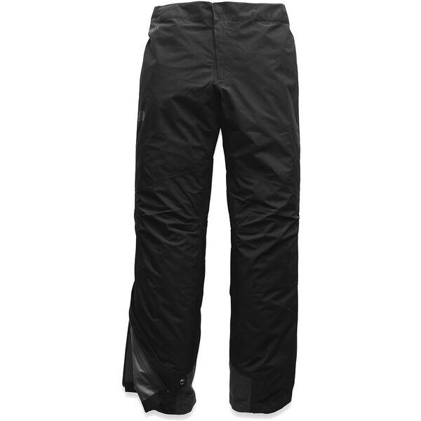 MEN'S DRYZZLE FULL ZIP PANT, TNF BLACK/TNF BLACK, hi-res