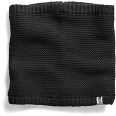 WOMEN'S PURRL STITCH GAITER