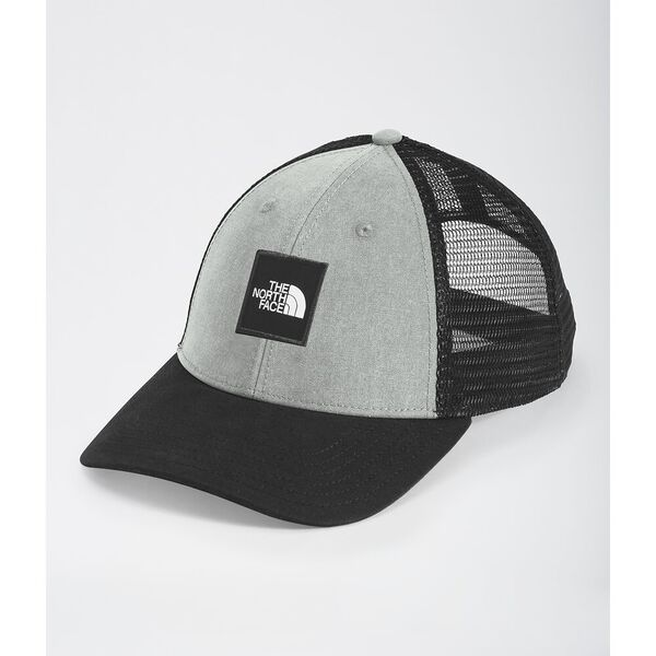 TNF™ Box Logo Trucker, WROUGHT IRON/TNF BLACK, hi-res