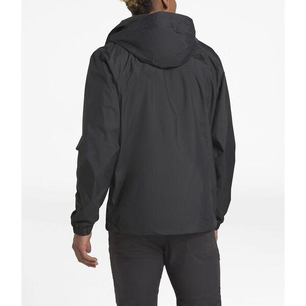 Men's Resolve 2 Jacket, ASPHALT GREY/TNF BLACK, hi-res