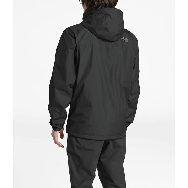 Men's Resolve 2 Jacket, TNF BLACK/TNF BLACK, hi-res