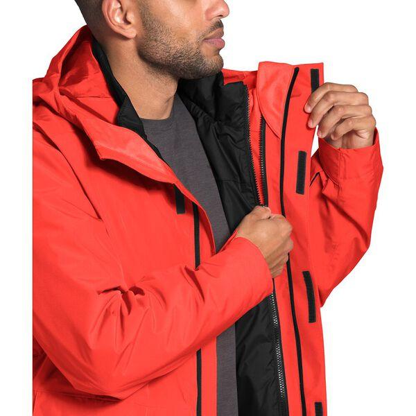 Men's Clement Triclimate® Jacket, FLARE, hi-res