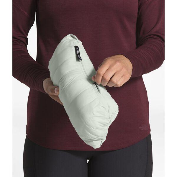 Women's Thermoball™ Eco Jacket, TIN GREY, hi-res