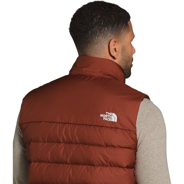Men's Aconcagua 2 Vest, BRANDY BROWN, hi-res