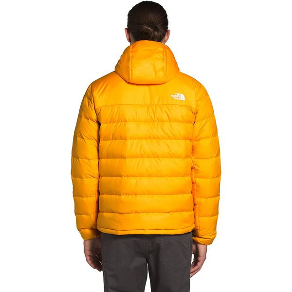 Men's Aconcagua 2 Hoodie, SUMMIT GOLD, hi-res