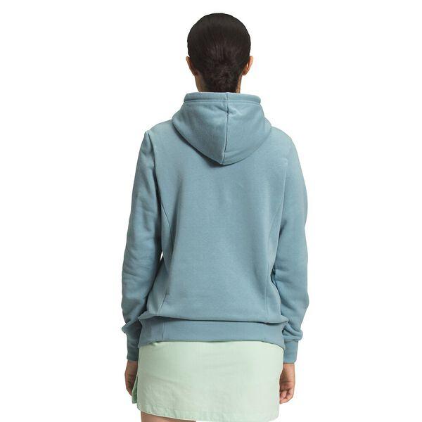 Women's Trivert Pullover Hoodie, TOURMALINE BLUE, hi-res