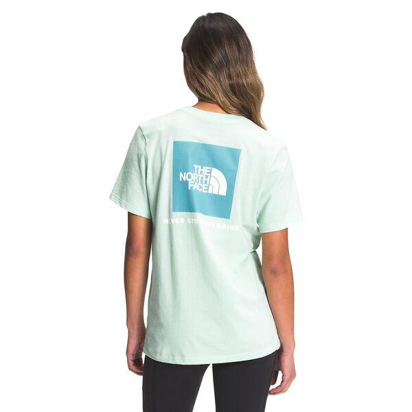 Women's Short-Sleeve Box NSE Tee
