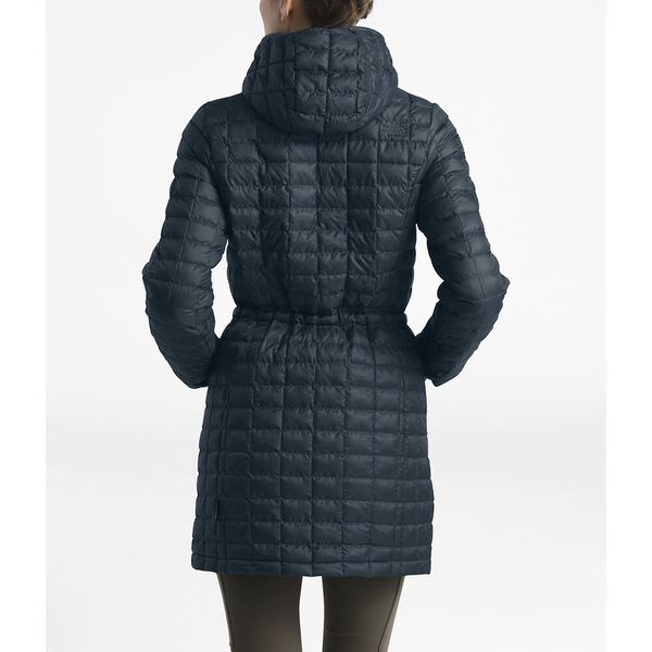 Women's Thermoball™ Eco Parka, URBAN NAVY, hi-res