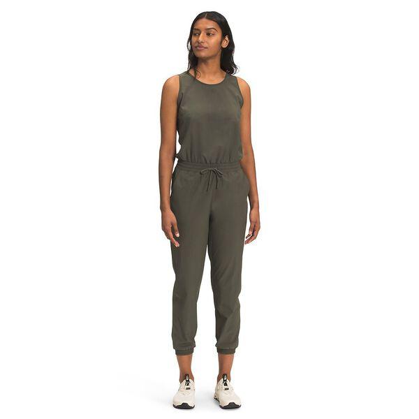 Women's Never Stop Wearing Jumpsuit