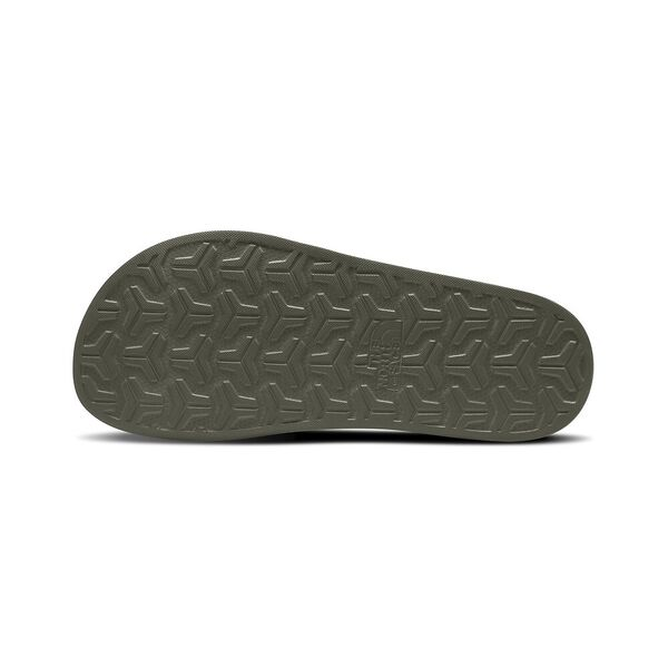 Men's Base Camp Slide III, NEW TAUPE GREEN/TNF BLACK, hi-res