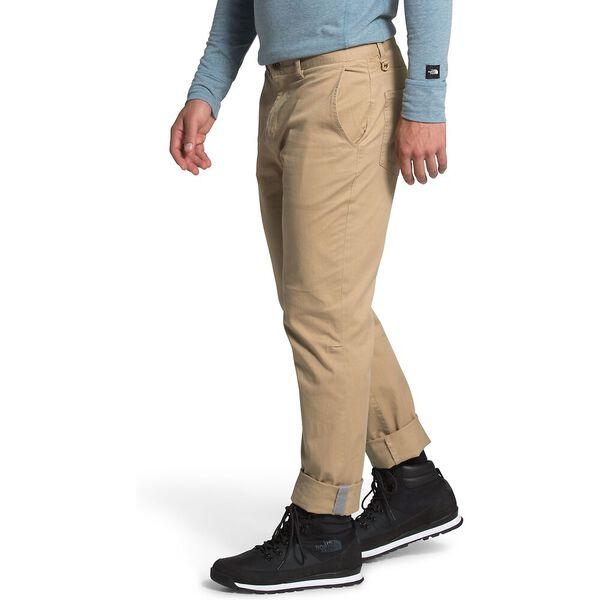 Men's Motion Pants, HAWTHORNE KHAKI, hi-res