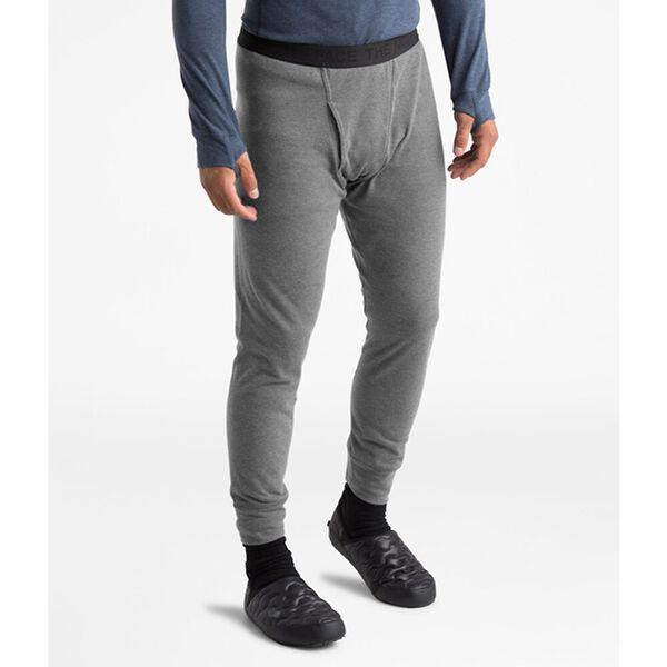 Men's Warm Wool Blend Boot Tights