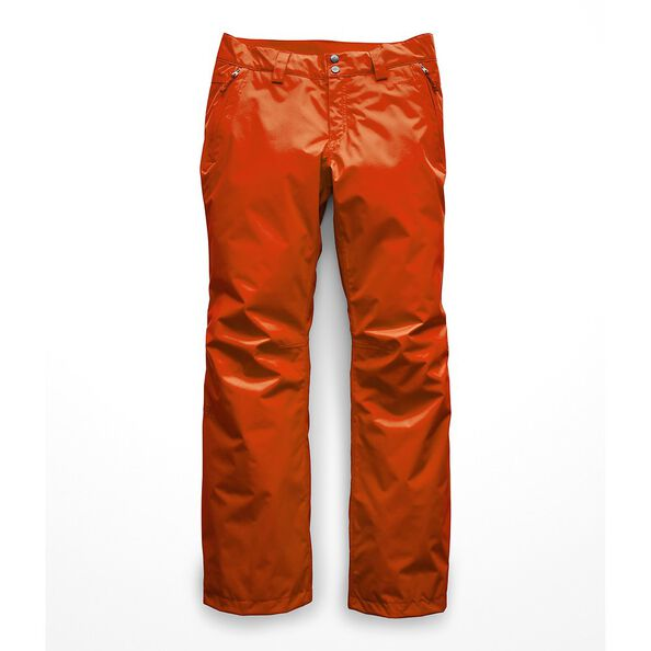 WOMEN'S SALLY PANT, VALENCIA ORANGE, hi-res
