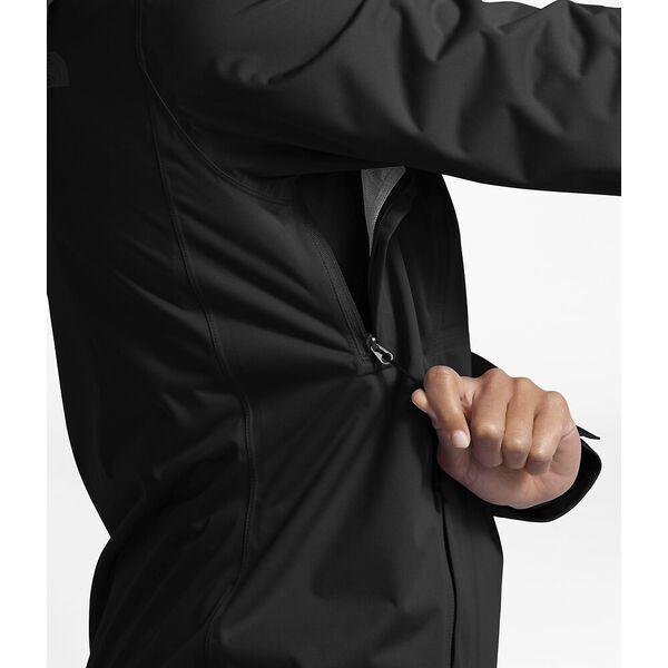 Women's Allproof Stretch Jacket, TNF BLACK, hi-res