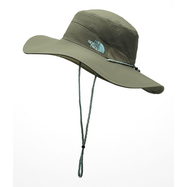 WOMEN'S HORIZON BRIMMER HAT