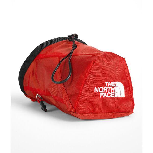 Chalk Bag Pro, FIERY RED/TNF BLACK, hi-res