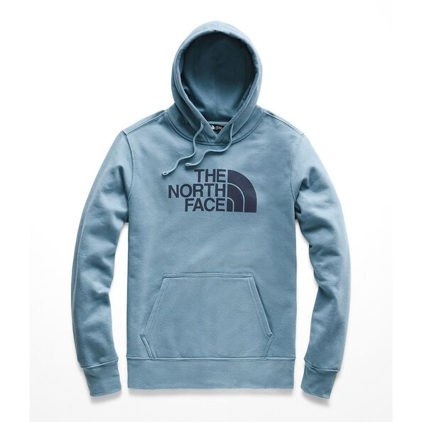 MEN'S HALF DOME HOODIE, STORM BLUE-URBAN NAVY, hi-res