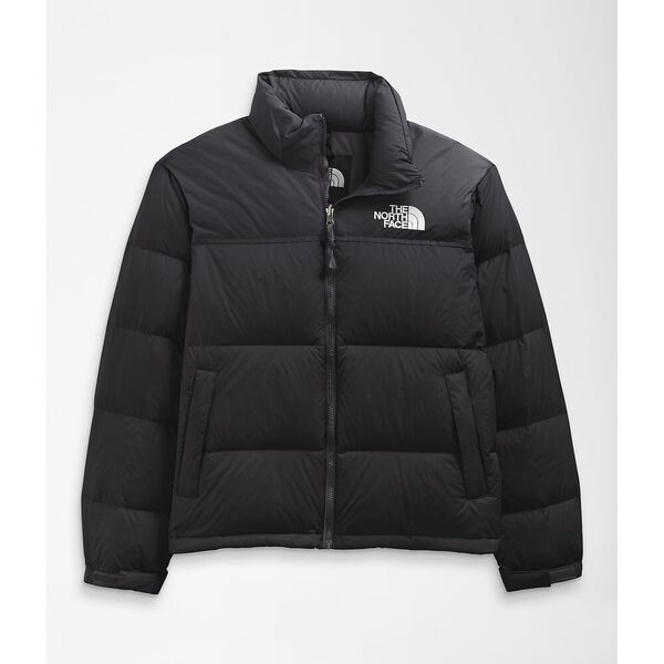 Men's 1996 Retro Nuptse Jacket, RECYCLED TNF BLACK, hi-res