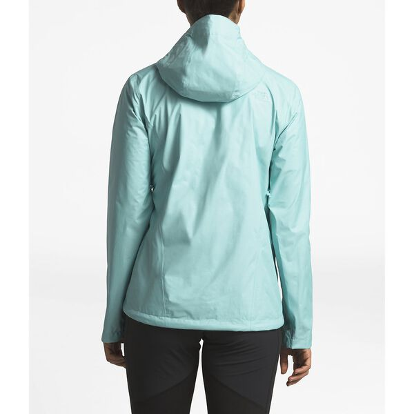 WOMEN'S VENTURE 2 JACKET, CANAL BLUE, hi-res
