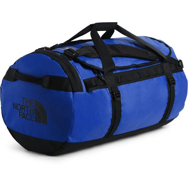BASE CAMP DUFFEL-L, TNF BLUE/TNF BLACK, hi-res