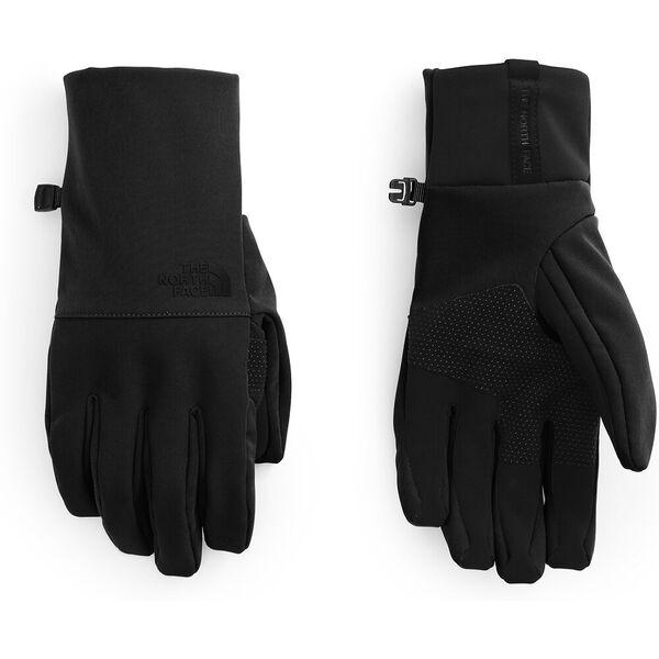 Men's Apex Etip™ Gloves, TNF BLACK, hi-res