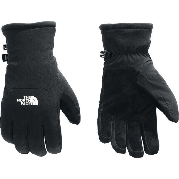 Women's Shelbe Raschel Etip™ Gloves, TNF BLACK, hi-res