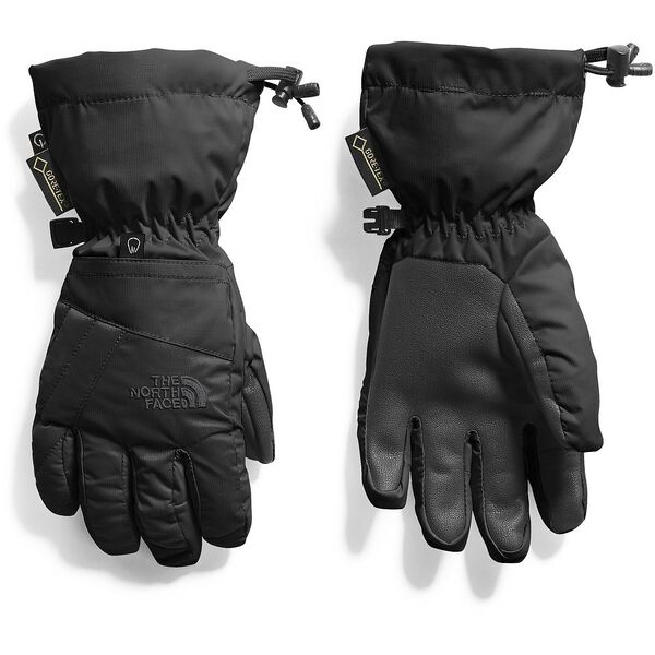 YOUTH MONTANA GORE-TEX® GLOVE, TNF BLACK, hi-res